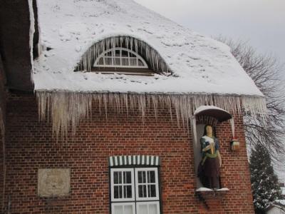 Eiszapfen Museum Wyk