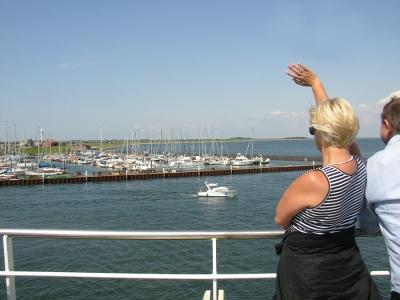 Seglerhafen Wyk