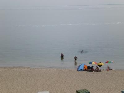 Strand Stimmung Sommer