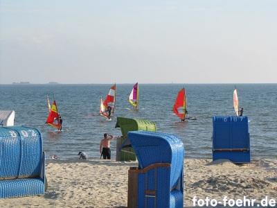 surf schule foehr