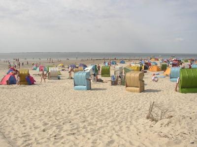 Utersum Föhr Strand