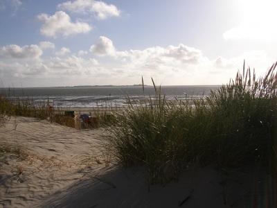 Utersum Strand Amrum