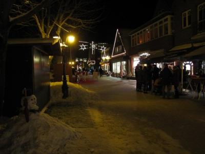 Weihnachten 2010 Wyk Foehr